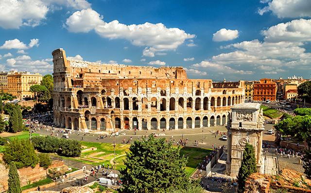 Le attività di Eni in Italia