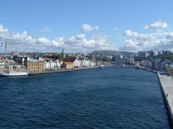 Le attività di Eni in Norvegia