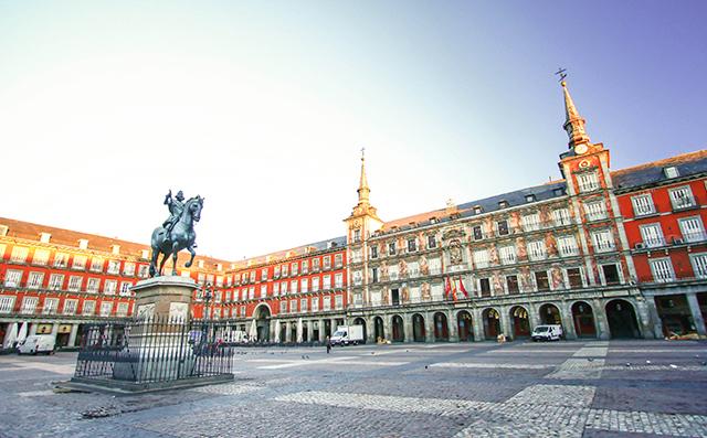 Le attività di Eni in Spagna