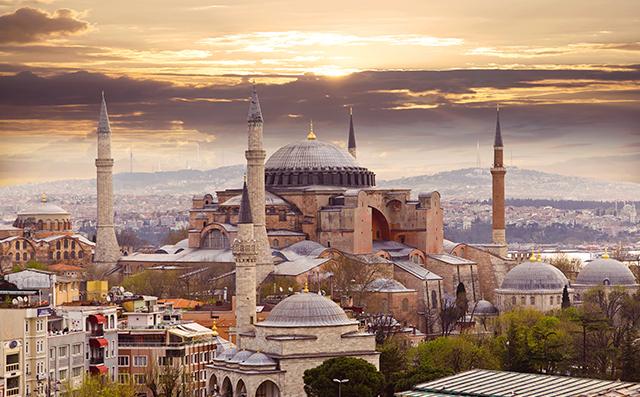 Le attività di Eni in Turchia