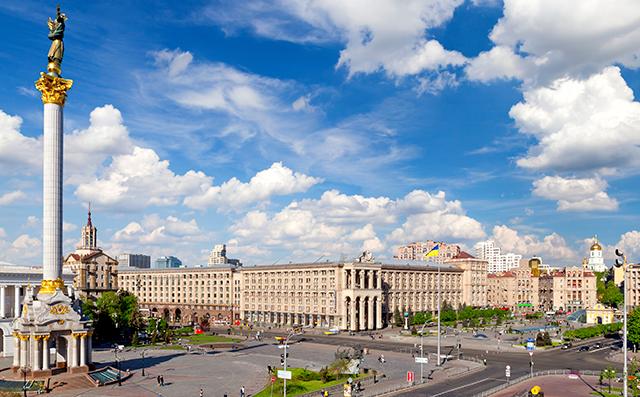 Le attività di Eni in Ucraina