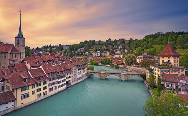 Eni's activities in Switzerland