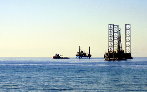 Eni's new significant gas discovery in the Egyptian offshore