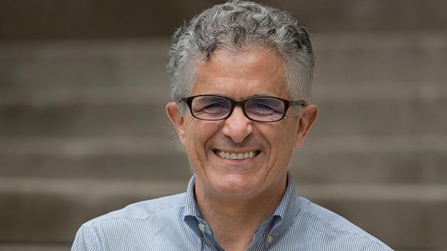 Eni Award 2015, Menachem Elimelech. Una tecnologia innovativa per la desalinizzazione dell'acqua