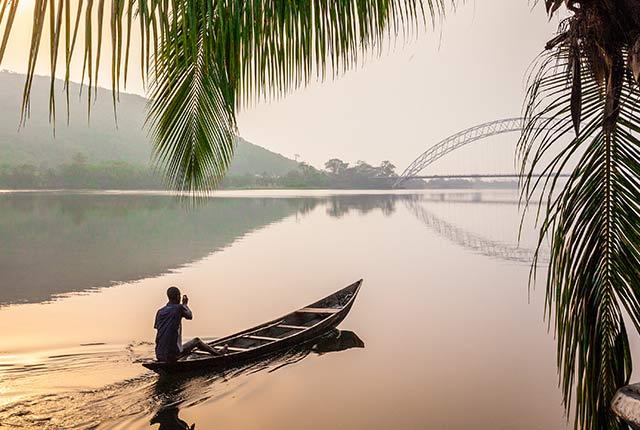 Le attività di Eni in Gabon