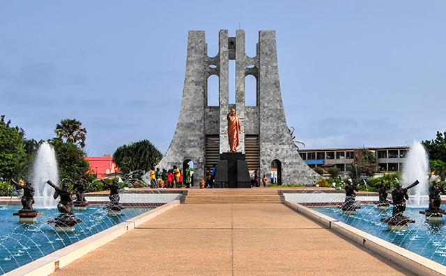Le attività di Eni in Ghana