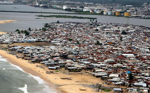 Le attività di Eni in Liberia