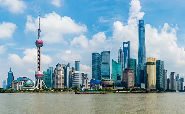 Le attività di Eni in Cina