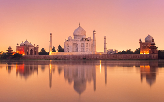 Le attività di Eni in India