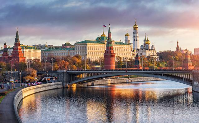 Le attività di Eni in Russia