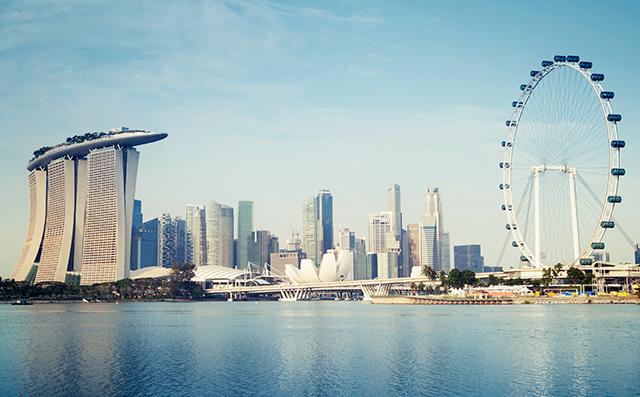 Le attività di Eni a Singapore