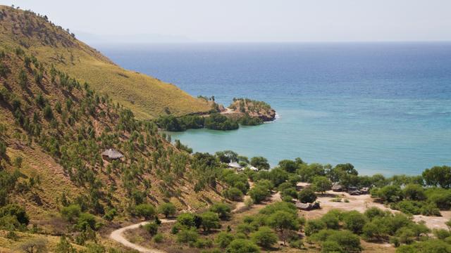 Le attività di Eni in Timor Leste