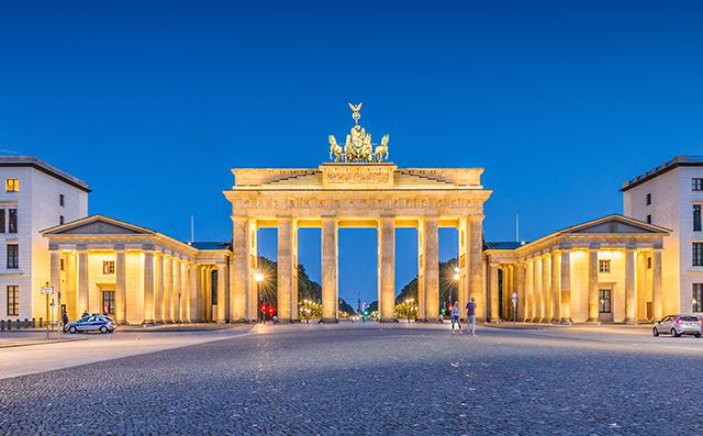 Le attività di Eni in Germania