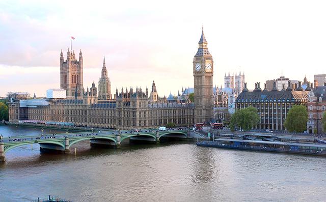 Le attività di Eni nel Regno Unito