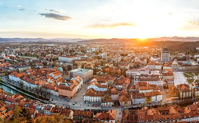 Le attività di Eni in Slovenia