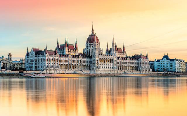 Le attività di Eni in Ungheria