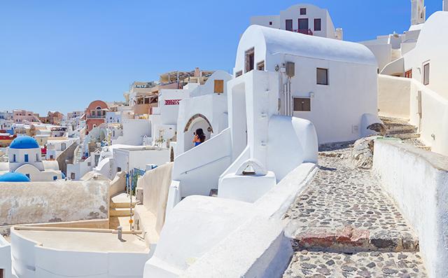Eni's activities in Greece