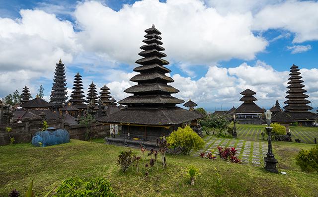 Eni's activities in Indonesia