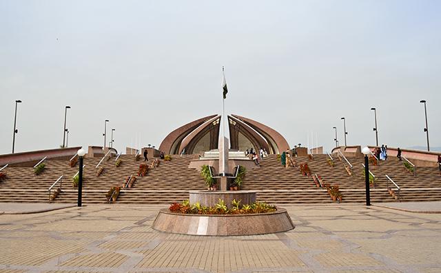Eni's activities in Pakistan